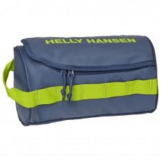 Helly Hansen HH Wash Bag 2, North Sea Blue