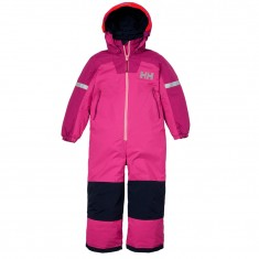Helly Hansen K Legend Ins, Dress, Barn, Dragon Fruit