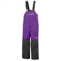 Helly Hansen K Rider skibukser, Barn, Purple