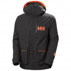 Helly Hansen Kickinghorse, Skijakke, Herre, Black