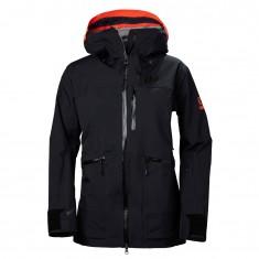 Helly Hansen Kvitegga Shell Jacket, Dame, Black