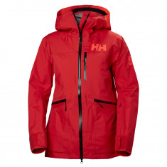 Helly Hansen Kvitegga Shell Jacket, Dame, rød