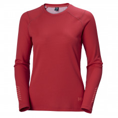 Helly Hansen Lifa Active, Dame, Raspberry