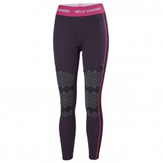 Helly Hansen Lifa Active Graphic Pant, Dame, Nightshade