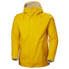 Helly Hansen Moss Insulated Regnjakke, Herre, Navy