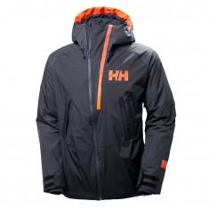 Helly Hansen Nordal Skijakke, Herre, Blue