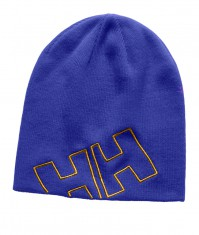 Helly Hansen Outline Beanie, Purple