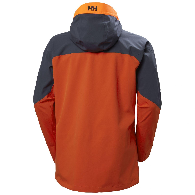 Orange Ridge Jakke | Helly Hansen | Regntøy | Miinto.no