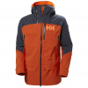 Helly Hansen Ridge 2.0 Skalljakke, Herre, Electronic Blue