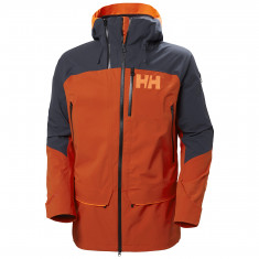 Helly Hansen Ridge 2.0 Skalljakke, Herre, Patrol Orange