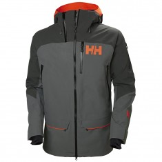 Helly Hansen Ridge 2.0 Skalljakke, Herre, Quiet Shade