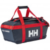 Helly Hansen Scout Duffel Bag, 30L, Black