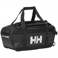Helly Hansen Scout Duffel Bag, 50L, Black
