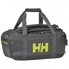 Helly Hansen Scout Duffel Bag, 50L, Ebony