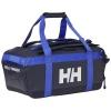 Helly Hansen Scout Duffel Bag, 50L, Glacier Blue