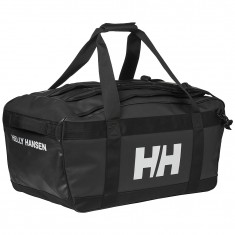 Helly Hansen Scout Duffel Bag, 70L, Black