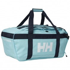 Helly Hansen Scout Duffel Bag, 70L, Glacier Blue