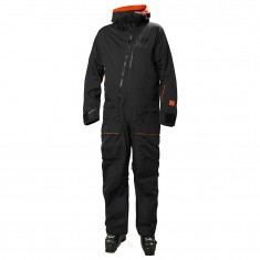 Helly Hansen Ullr Powder Suit, Herre, Black