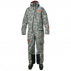 Helly Hansen Ullr Powder Suit, Herre, Quiet Shade Camo