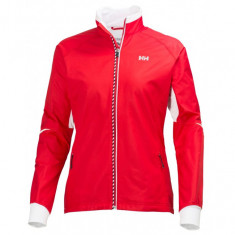 Helly Hansen W Aspire XC Light Jakke, Dame, Red