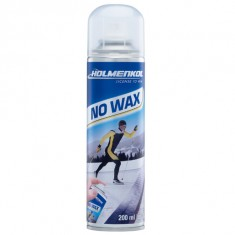 Holmenkol NoWax Anti-Ice & Glider Spray