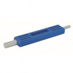 Holmenkol Rilleskraper, blå