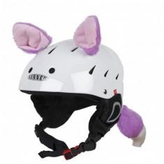 Hoxy Ears, Cat