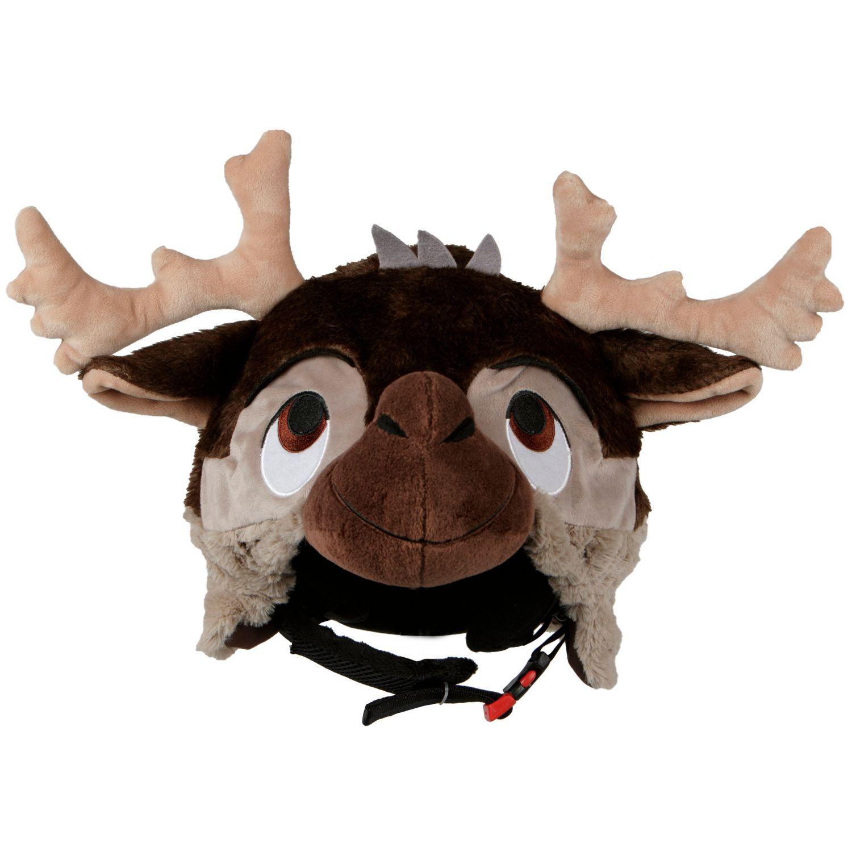 Hoxyheads Hjelmcover, Moose