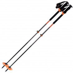 K2 Lockjaw Carbon Plus, Skistaver