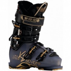 K2 Sphyre 100 HV, Skistøvel, Dame