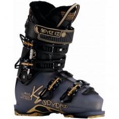 K2 Spyre 100 SV Skistøvel, Dame