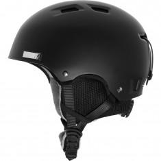 K2 Verdict, skihjelm, Black