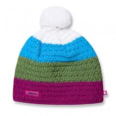 Kama Alpine hue, Stripete Med Dusk, Pink