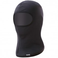 Kama Fleece Balaclava, Barn, Black