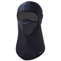 Kama Fleece Balaclava, Black