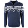 Kama Gunhild Merino Sweater, Dame, Off White