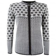 Kama Helga Merino Sweater, Dame Black