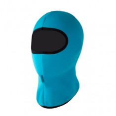 Kama Kids Fleece Balaclava, til Barn, Blue