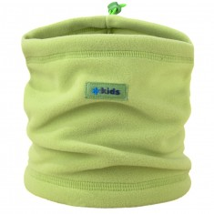 Kama Kids Hals, Tecnopile Fleece, Lime