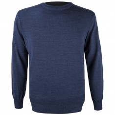 Kama Lauge Sweater, Herre, Navy