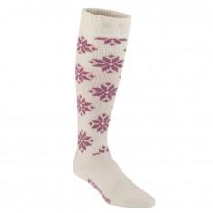 Kari Traa Rose Sock, Dame, Nwhite