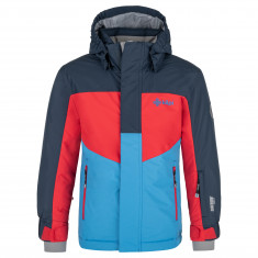 Kilpi Ober, Skijakke, Junior, Dark Blue