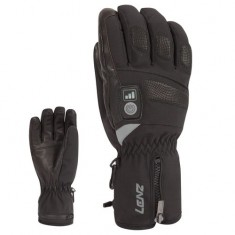 Lenz Heat Gloves 2.0 Men, Starter set, black