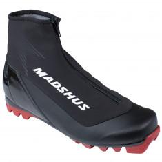 Madshus Endurace Classic, Langrendsstøvler, Black
