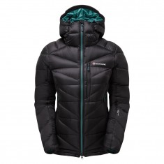 Montane Anti-Freeze Jacket, dame, black