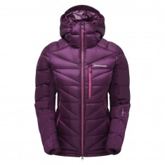 Montane Anti-Freeze Jacket, women, saskatoon berry