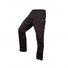 Montane Atomic Pants (short leg), Skallbukse, Herre, Black