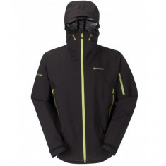 Montane Fast Alpine Stretch Neo Jacket, Black
