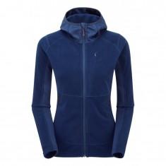 Montane Fury Jacket, Dame, Antarctic Blue