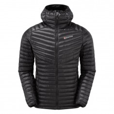 Montane Future Lite Hoodie, men, black